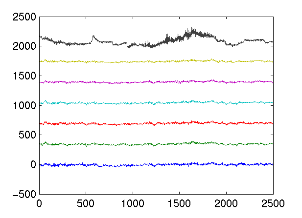 EEG Research in CS at CSU