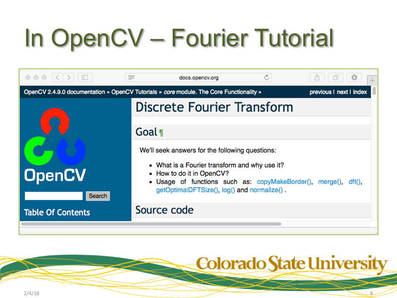 Opencv Normalize