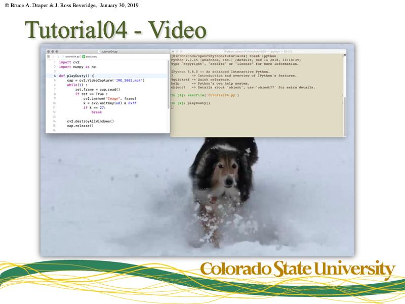 CS 510 Slide Packet 03
